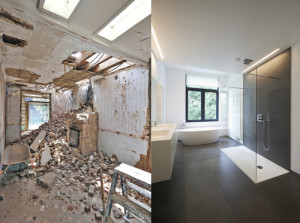 Bathroom Renovation Nz bathroom renovations before and after - renovations nz