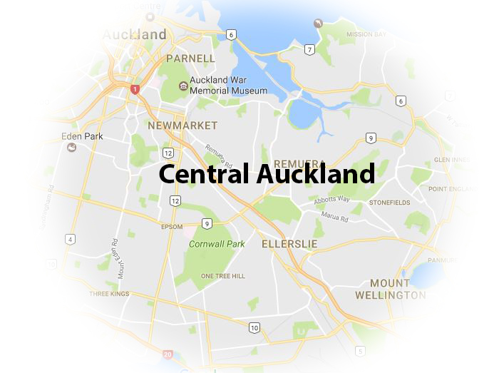 Get Renovating In Auckland Central