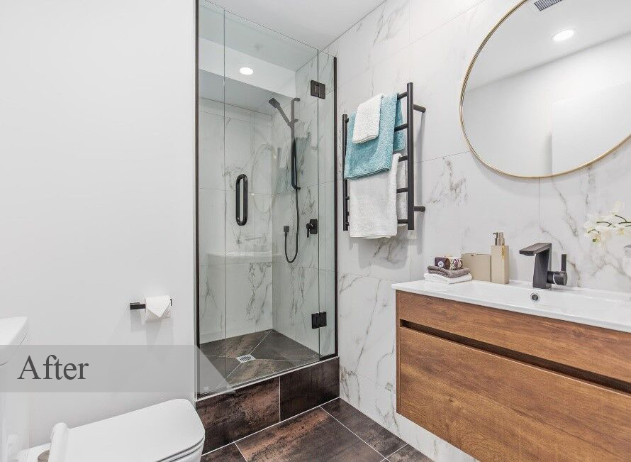 Protected: Our Top 5 Bathroom Renovations In Auckland