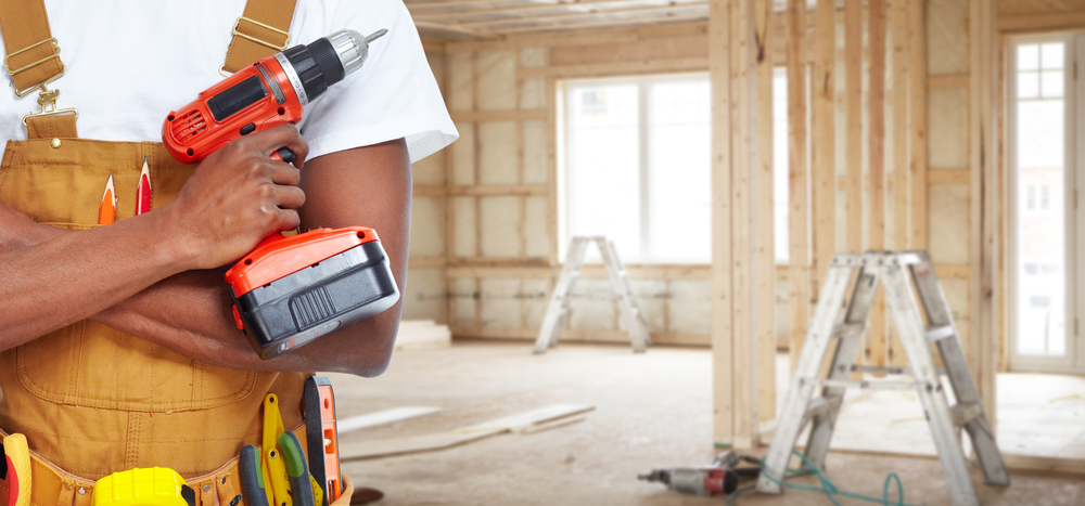 Selecting A Renovation Company