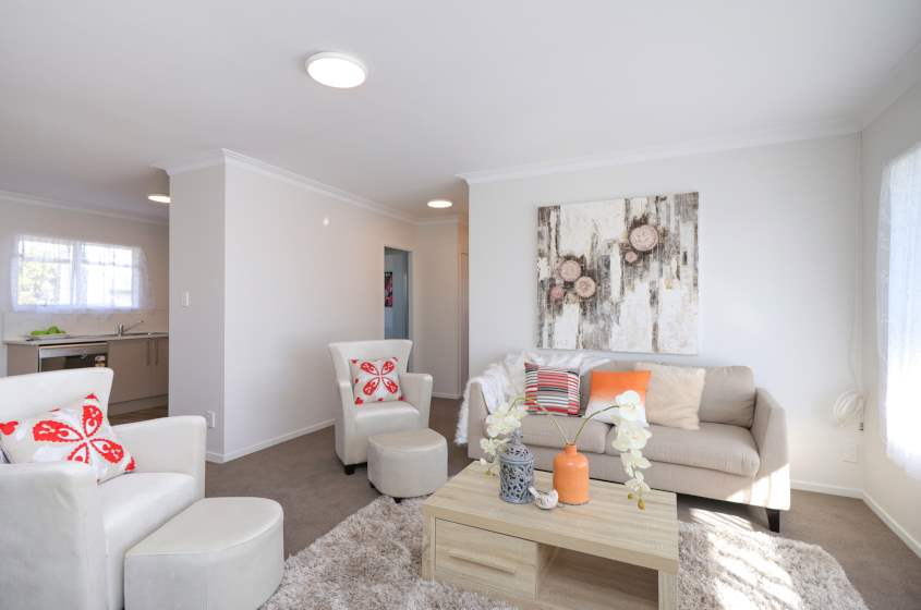 Full Home Renovation In Ryburn, South East Auckland