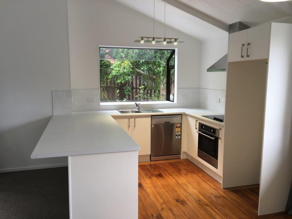 West Auckland Kitchen Renovation