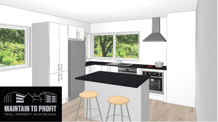 Another Successful Kitchen Renovation In West Auckland