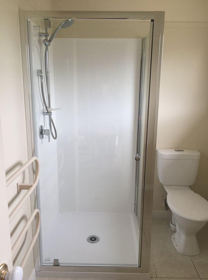 Kapiti Coast Wellington Bathroom Renovation