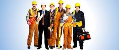 Choosing a Tradesman
