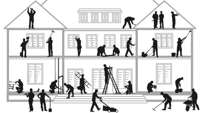 Are You Spending Enough On Home Maintenance?