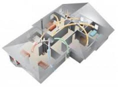 Clearing the air on home ventilation