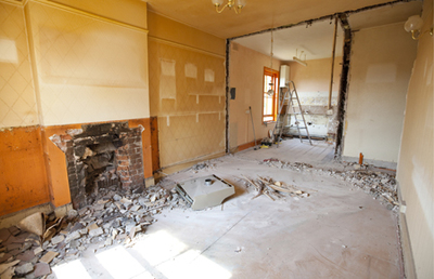 Step By Step Guide To Renovations