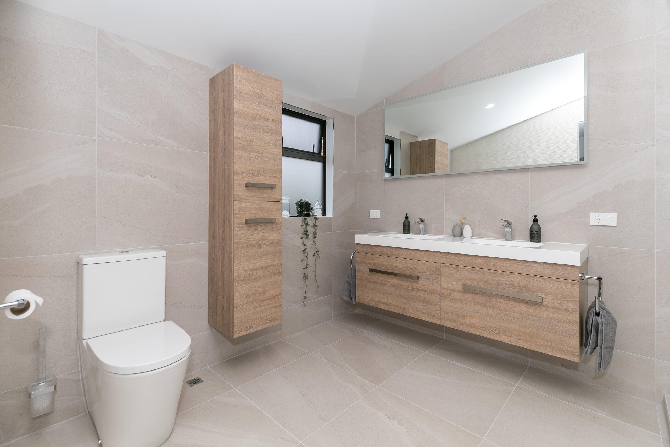 Bathroom Renovation – Design for Functionality