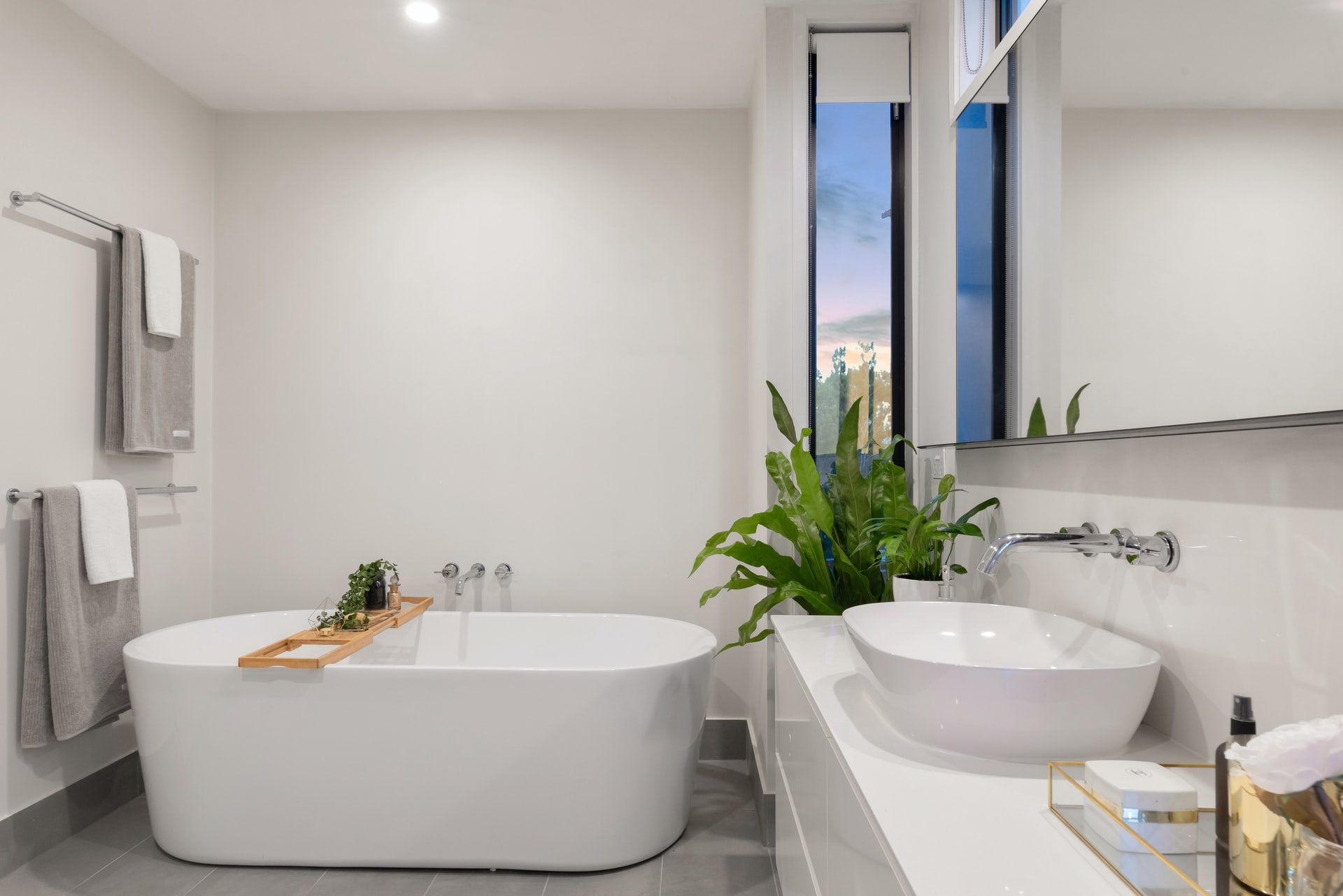 Bathroom Renovation – What Can I Get Done at My Budget?