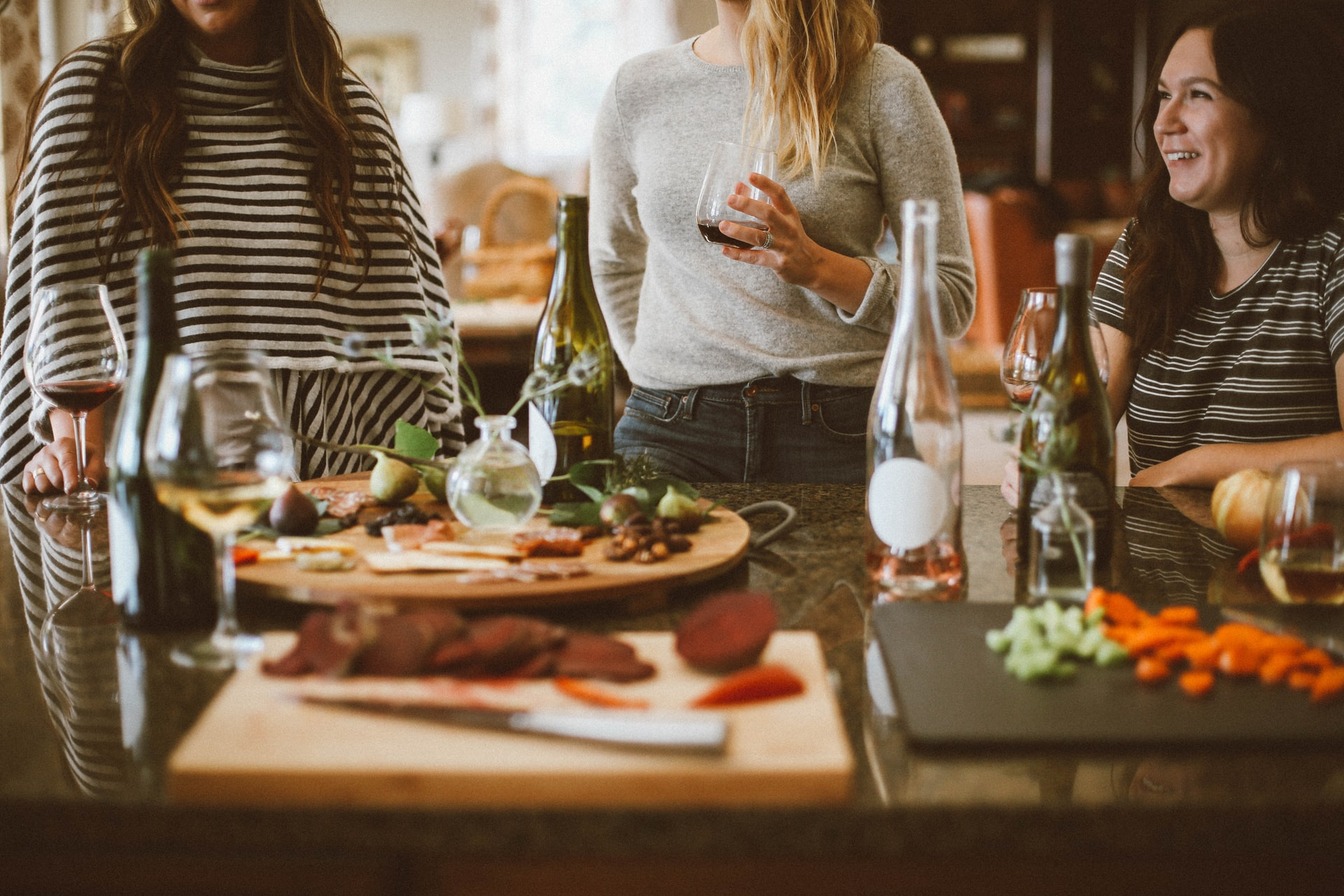 Kiwi renovations: Three ways to party after 10